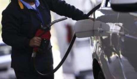 Postos de combustíveis repassaram ao consumidor o aumento dos preços