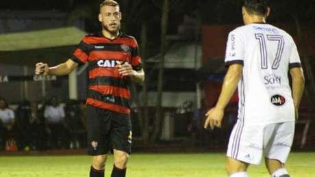 Macaca viu sua sequência de duas vitórias ser interrompida pelo Leão, na última quarta-feira - Divulgação