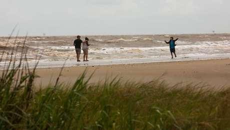 Algas que se formam nas águas do Golfo de México absorvem oxigênio ao morrer, criando a 'zona morta'