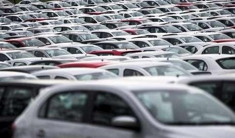 No acumulado do ano até julho, a produção somou 1,488 milhão de unidades