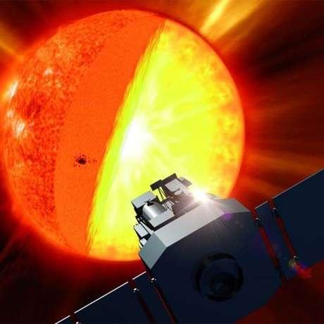 Descoberta foi baseada em dados fornecidos pela sonda SoHo, projeto da NASA em parceria com a Agência Espacial Europeia