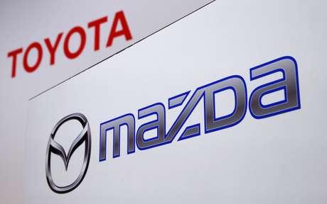 Toyota assumirá 5% de participação na Mazda, segundo Nikkei