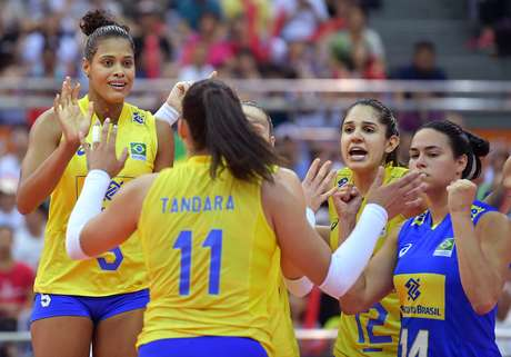 Brasil conquistou seu 12º título