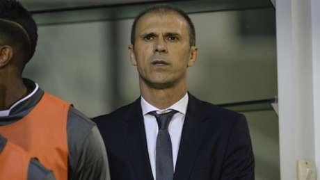 Milton denunciou Rodrigo por agressão após desentendimento com zagueiro (Foto: Celso Pupo/ Agência Lancepress!)