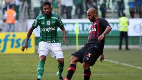 Santos coloca fim ao sonho atleticano e avança na Libertadores
