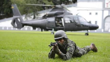 Assim como Bolsonaro, Enéas também começou sua carreira nas Forças Armadas, mas suas trajetórias são bem diferentes