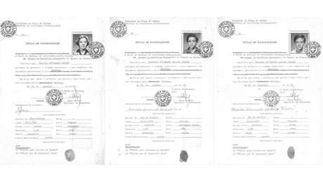 Família retornou ao Brasil apenas em 1980 após a promulgação da Lei da Anistia