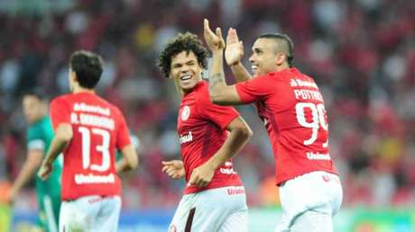 Com três vitórias seguidas, Inter finalmente se encontrou na Série B - Divulgação