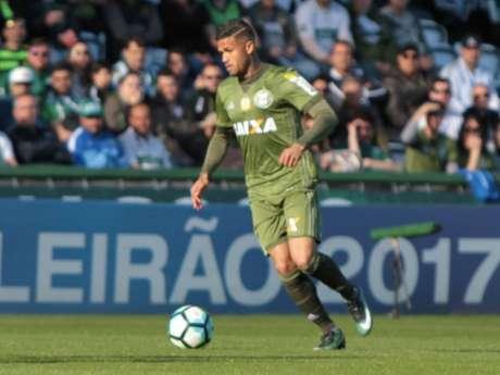 Léo destaca reação do Coritiba na Série A e foca em grande segundo turno da equipe na competição (Foto: Divulgação/ Coritiba)