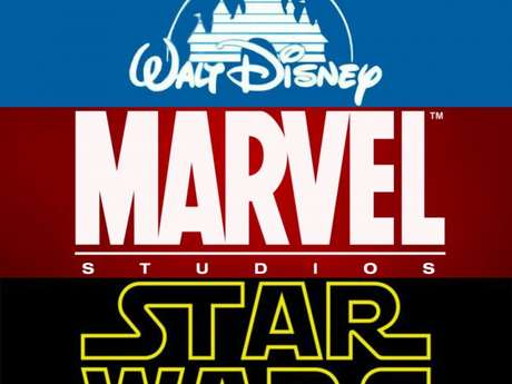 Disney, Marvel e Star Wars não renovam contrato com a Netflix
