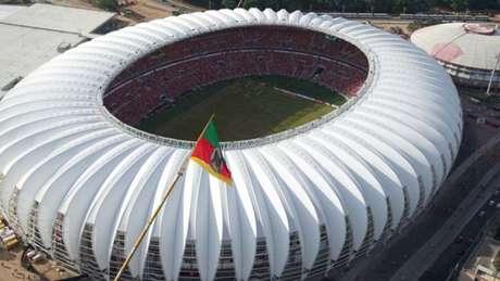 Inter terá casa cheia contra o Londrina, neste sábado (Foto: Divulgação)