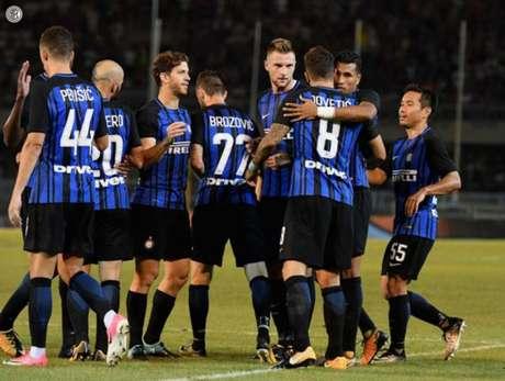 Impedido de jogar no Besiktas, Talisca pode parar na Inter de Milão