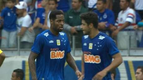 Dedé não consegue se recuperar de lesão e será afastado do Cruzeiro