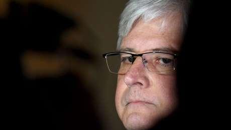 Uma nova denúncia apresentada por Janot pode entrar novamente na agenda do governo Temer