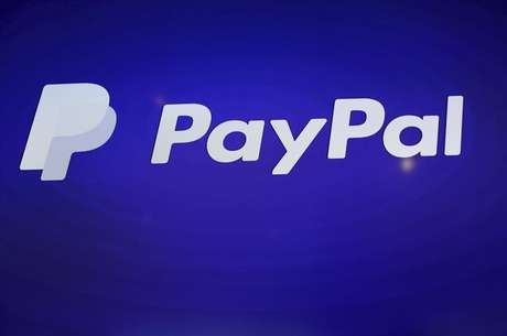 Logo do PayPal é visto em evento em São Francisco, EUA 21/5/2015REUTERS/Robert Galbraith/File Photo