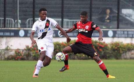 Flamengo e Vasco fazem a final do Carioca Sub-20(Foto: Twitter Vasco)