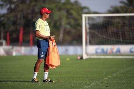 (Gilvan de Souza / Flamengo)