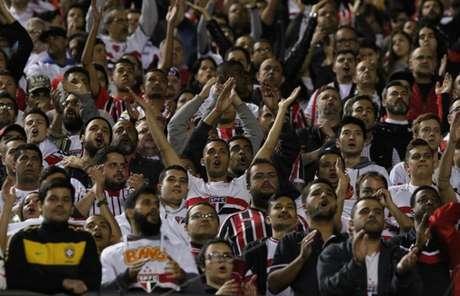São Paulo x Cruzeiro ao vivo - Veja onde assistir