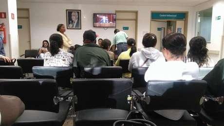 Os computadores do Hospital das Clínicas de Barretos foram atacados em junho, o que atrasou atendimentos