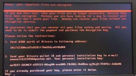 Hospital das Clínicas de Barretos recebeu pedido de resgate após infecção de computadores