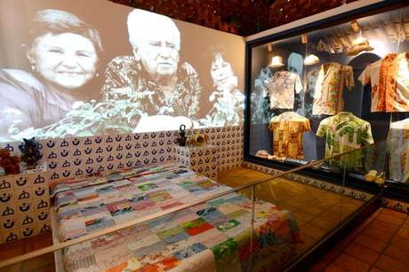 Casa onde Jorge Amado morou é hoje um memorial aberto à visitação