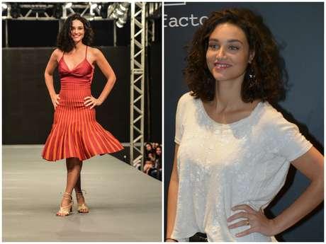 Débora Nascimento (Fotos: AgNews)