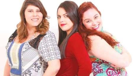 Vanessa, Mariana e Bruna: as dores e delícias de entrar na casa dos 30 anos