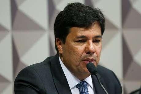Ministro Mendonça Filho disse que meta do governo é concluir o ano com a liberação de 100% do limite de custeio