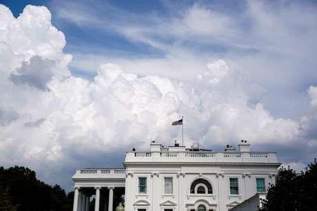 Casa Branca, em Washington, Estados Unidos 03/08/2017 REUTERS/Joshua Roberts