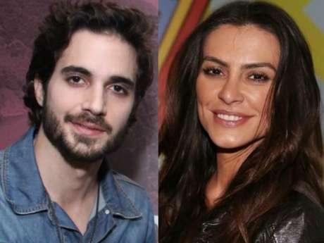 Fiuk rejeita críticas a Cleo Pires após polêmicas da atriz sobre sexo e drogas