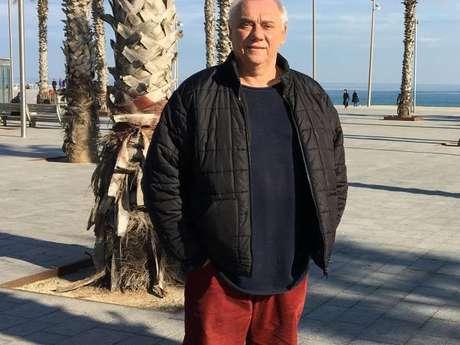 Após abandonar a quimioterapia, Marcelo Rezende disse que está confiante em sua cura
