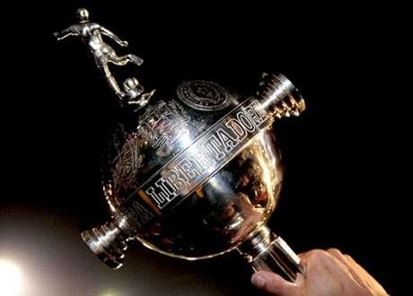Libertadores está nas quartas de final