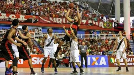 Campeonato Carioca é cancelado por falta de participantes Twitter oficial NBB CAIXA