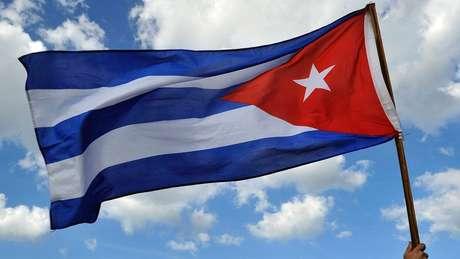 Cuba disse 'que Cuba jamais permitiu ou vai permitir que seu território seja usado para qualquer ação contra diplomatas e suas famílias, sem exceções'
