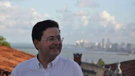 Depois de perder a eleição em Olinda, Antônio Campos fez críticas ao PSB e a Renata Campos
