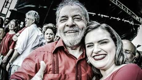Marília Arraes, vereadora do Recife, deve ser candidata do PT ao governo de Pernambuco