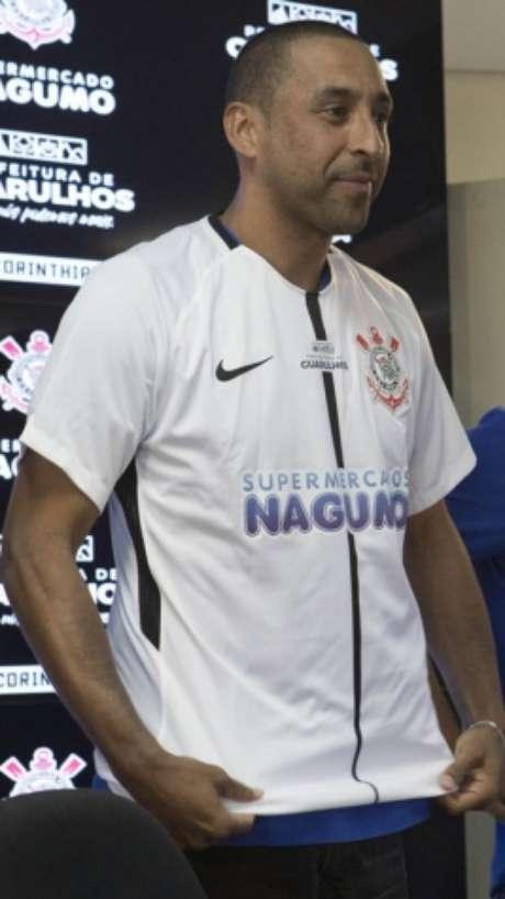 Corinthians/Guarulhos busca recuperação no campeonato Divulgação