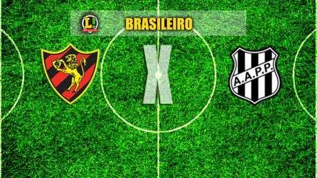 Em clima de revanche, Sport e Ponte Preta se enfrentam neste domingo pela 20ª rodada do Campeonato Brasileiro