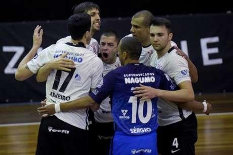 Corinthians e Botafogo se enfrentam neste domingo (Alexandre Loureiro/Corinthians-Guarulhos)