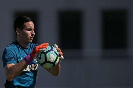 Gatito tem grande desempenho pelo Botafogo nesta temporada (Foto: Vitor Silva/SSPress/Botafogo)