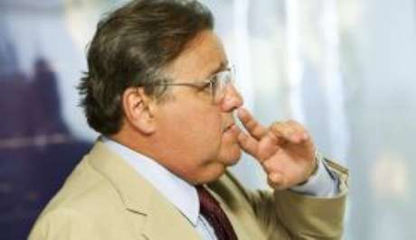 Geddel Vieira Lima cumpre prisão domiciliar