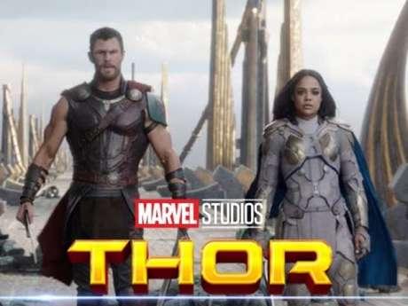 """Filme """"Thor: Ragnarok"""" ganha novo trailer"""