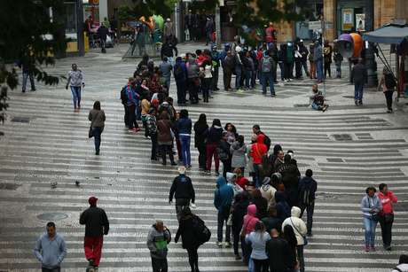 Santa Catarina registra a menor taxa de desemprego do país