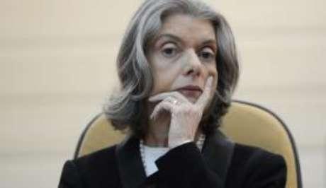 A presidente do CNJ, Cármen Lúcia, determinou investigação dos salários de juízes