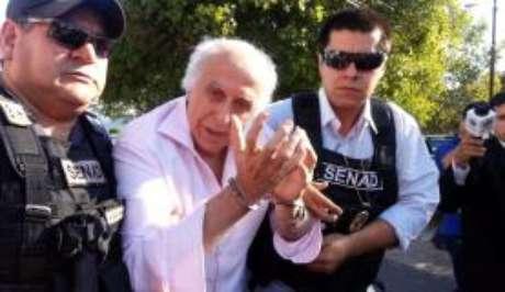 Justiça determina retorno de Abdelmassih à prisão