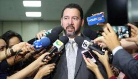 Para o ministro Dyogo Oliveira , o jeton que recebe do Senac é previsto em lei