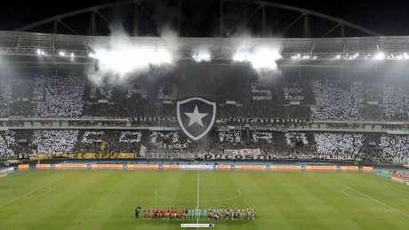 Investimentos de Flamengo x Botafogo