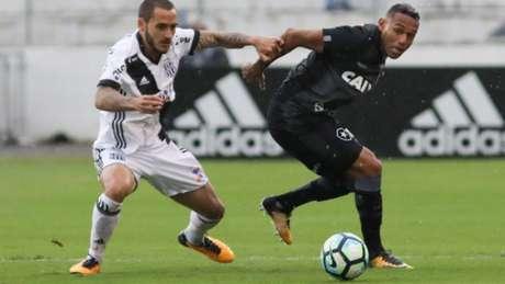 Ponte Preta x Botafogo
