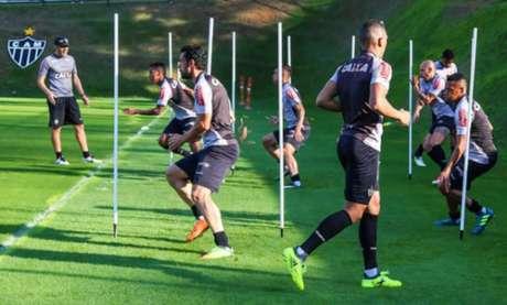 Brasileirão Série A: confira todos os detalhes de Fluminense x Atlético MG