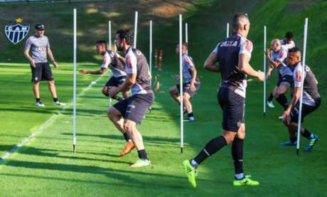 Jogo Fluminense x Atlético-MG AO VIVO online no Campeonato Brasileiro 2017